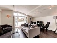 *****Stunning interior designed penthouse apartment with parking in Chelsea*****