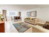 Spacious Luxury 1 Bedroom Flat in South Kensington W8