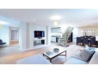 4 bedroom flat in Merchant Square, East Harbet Road, W2