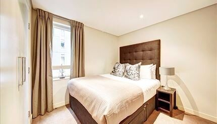 Luxury 1 bedroom apartment on 7th floor+ parking space/new development - Paddington