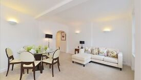 ***VERY COZY 2 BED FLAT IN MAYFAIR***