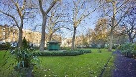 Abbey Orchard Street, Stunning 1 bed i Westminster