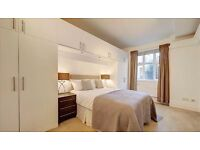 Ample and well located one bedroom apartment in St Johns Wood close to top colleges and universities