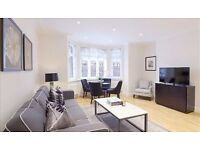 2 bedroom flat in Hamlet Gardens, W6