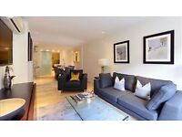 2 bedroom flat in Young Street, Kensington, W8