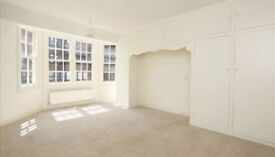 Park Road Newly refurbished four bedroom apartment with views over Regents Park