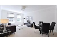 STUNNING 2 BED 2 BATH 2ND FLR 845 SQFT VIDEO ENTRY LARGE RECEPTION NEAR DLR IN PELHAM COURT, CHELSEA