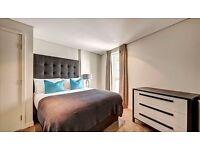 3 bedroom flat in Merchant Square London W2