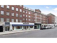 2 bedroom flat in Pelham Court, SW3