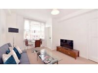 Spacious Sunny Studio in Mayfair W1