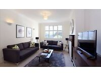 Beautiful newly refurbished 5 bedroom flat. Close to St Johns Wood station and Lords Crickets Ground
