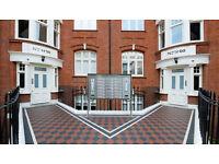 1 bedroom flat in 17 Hamlet Gardens, Hammersmith, W6