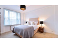 A nicely presented one bedroom apartment situated in the heart of London's fashionable Mayfair,