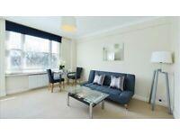 Studio flat in Hill Street, Mayfair, W1