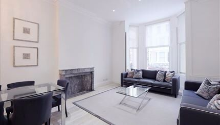 STUNNING 3 BED MAISONETTE IN KENSINGTON (WITH GARDEN)