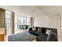 2 bedroom flat in Young Street, W8