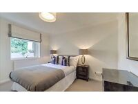 NEWLY DECORATED 2 BED FLAT IN CHELSEA. Close to South Kensington and Sloane Square ST. AVAILABLE NOW