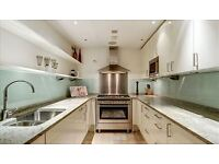 Two Bedroom Contemporary Apartment - Kensington