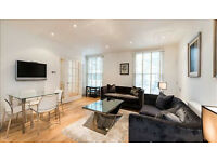 Newly refurbished one bedroom apartment close to Bond Street and Green Park Underground