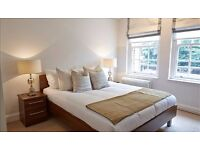 Two bed, two bath apartment in Chelsea, SW3