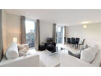 2 bedroom flat in Merchant Square, East Harbet Road