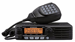 Kenwood 271A FM Radio