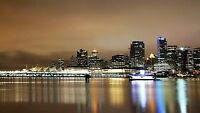 RENTAL-Housing Nearby VGH & Skytrain & Downtown-Vancouver