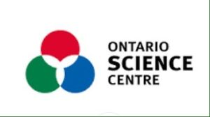 Ontario Science Centre Passes (Qty=4)