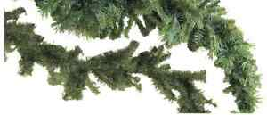 GIRLANDES DE NOEL - CHRISTMAS GARLAND 9 feet