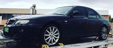 MG ZT 190 price drop!