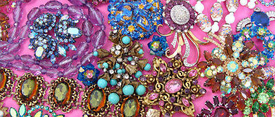 Joolbait Vintage Jewels