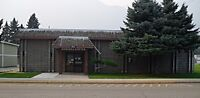Keremeos Senior Centre