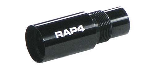 New RAP4 Paintball Barrel Thread Adapter Tippmann Model 98 M98 Custom to A5 / X7