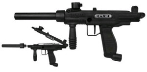 Tippmann ft-12 paintball marker new