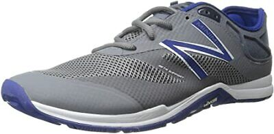 New Balance Men's 20v5 Vibram Minimus Training Shoe Gym UK10