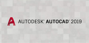 Autodesk AutoCAD 3 Year Digital License for Windows