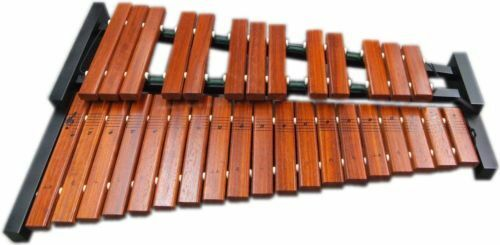 Yamaha classic desktop xylophone TX-6 / 32 Key Board F/S
