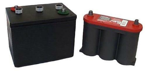 6 volt car battery ebay. Black Bedroom Furniture Sets. Home Design Ideas
