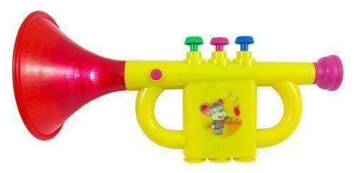 Toy Musical Horns : Kids trumpet ebay