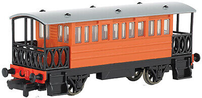 Bachmann 77028 HENRIETTA (HO SCALE) Thomas the tank engine and friends NEW