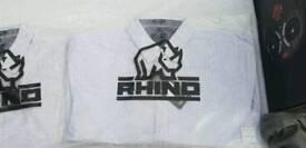 Men new rhinos shirts & t shirts