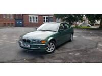 For sale BMW 323 I MOT 10 months full V5 nice condition inside outside
