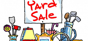 peopleCare A.R. Goudie LTC Home Yard Sale and Bake Sale