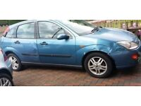 wanted any car running or not..£50-£100
