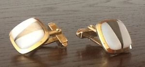 Vintage tie bar and cuff links Windsor Region Ontario image 3