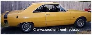 VF-VG Valiant Hardtop DOORS Chrysler 2 door Coupe - SMICK Cond !! Forresters Beach Gosford Area Preview
