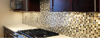 Tile & laminate  Installation: Floors / wall  & More