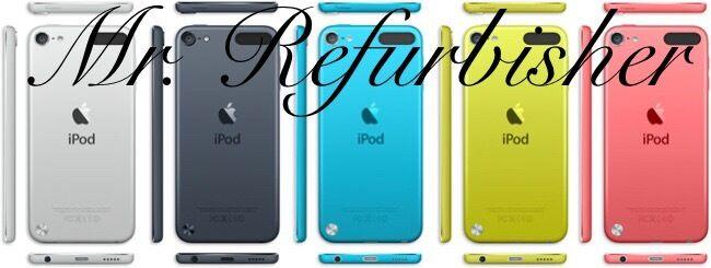 iPod Touch Refurbisher
