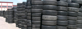 Huge Stock of Part worn tyres available in stock!