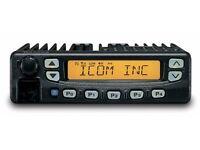 Icom IC-F510 VHF High Band Transceiver
